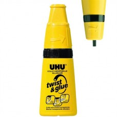 UHU TWIST & GLUE 35ml